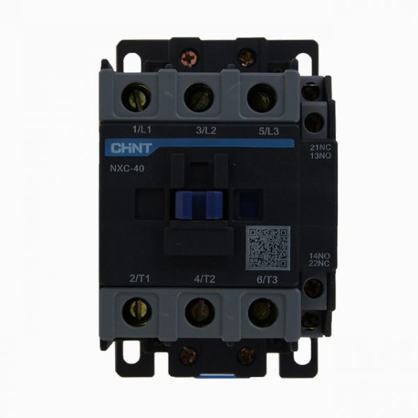 CONTACTOR CHINT