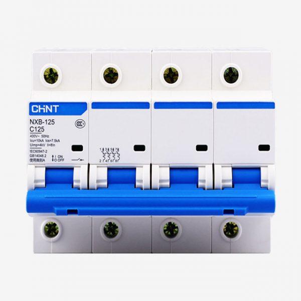 APTOMAT 4P 80A-100A-125A